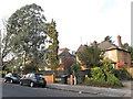 TQ2389 : Brampton Grove, NW4 by Mike Quinn