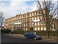 TQ2289 : Brampton Court, Brampton Grove, NW4 by Mike Quinn