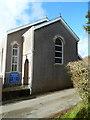 ST0574 : Zoar Presbyterian Church near Bonvilston by Jaggery
