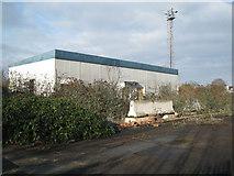 SP3065 : Ford's Foundry 28 January 2012 (10) by Robin Stott