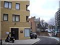 TQ2878 : Thamesbank Centre, Turpentine Lane, Pimlico by PAUL FARMER