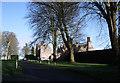 SU2277 : Former gatehouse, Upper Upham House by Vieve Forward