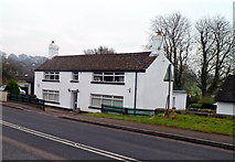 ST5192 : Bridge House, Pwllmeyric by Jaggery