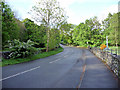 NY4102 : A592, Troutbeck, Cumbria by Christine Matthews