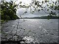 SD3095 : Coniston Water, Cumbria by Christine Matthews