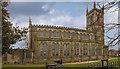 SD5817 : The Parish Church of St George, Chorley by David Dixon