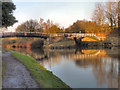 SD5920 : Leeds and Liverpool Canal by David Dixon