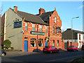 SJ6088 : The Hawthorne Pub by Mike Lyne