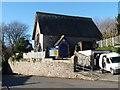 SX8856 : Flavel Chapel, Galmpton by Robin Drayton