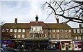 TQ2636 : The Jubilee Oak by N Chadwick