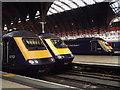 TQ2681 : Paddington Station by Colin Smith