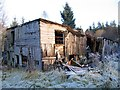 NH4940 : Teanacoil Sawmill by Craig Wallace