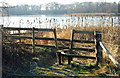 NZ2575 : Stile to Where? by Christine Westerback