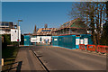 TQ2743 : New houses, Whitmore Way by Ian Capper