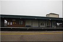 SU5290 : Platform Two by Bill Nicholls