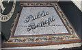 SE7871 : Public Benefit Boot Company by Pauline E