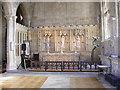 SP2512 : Burford Lady Chapel by Gordon Griffiths
