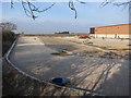 TL4663 : Still a construction site by Hugh Venables