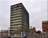 J3373 : Fanum House, Belfast (5) by Albert Bridge