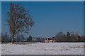 TQ2250 : Buckland Lodge by Ian Capper