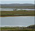 NB2132 : Cnoc a' Mhill from Calanais by Rob Farrow