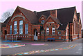 SU1687 : Beechcroft Infant School, Beechcroft Road, Upper Stratton by Vieve Forward