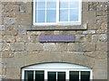 SP0636 : Estate Cottages (detail 2) by Nigel Mykura