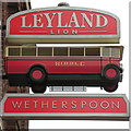 SD5422 : Leyland Lion by David Dixon