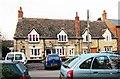 SP4309 : The White Hart (1), 31 Newland Street, Eynsham by P L Chadwick