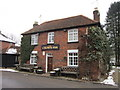 SU9298 : The Crown Inn, Little Missenden by Ian S