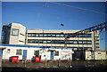 SJ8597 : Network Rail Centre by N Chadwick