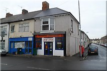ST3288 : Blooming Marvellous, Barnardtown, Newport by Jaggery