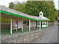 ST5347 : Wookey Hole - The Pay Booth by Chris Talbot
