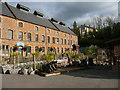 ST5347 : Wookey Hole - Paper Mill by Chris Talbot