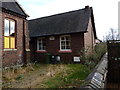 SJ7014 : The old Sunday School building at Muxton by Richard Law