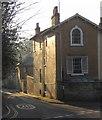 ST7563 : Lyncombe Vale, Bath by Derek Harper