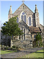 ST6070 : St Martin's, Wells Road by Neil Owen