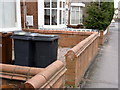 SO9199 : On New Hampton Road (1) by Alan Murray-Rust