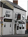 SP4492 : Burbage Red Lion by the bitterman