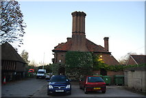 TR1859 : Fordwich Arms by N Chadwick