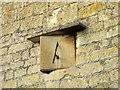 ST7719 : Sundial, Dial House by Maigheach-gheal
