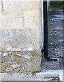 ST8121 : Benchmark on the chapel by Jonathan Kington