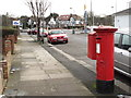 TQ2092 : Ellesmere Avenue, NW7 (2) by Mike Quinn
