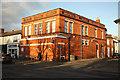 SK9772 : Burton Road Co-op by Richard Croft
