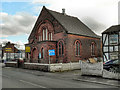 SJ6198 : Former Primitive Methodist Church, Golborne by David Dixon