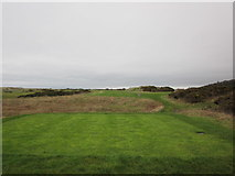 NS2005 : Turnberry Links Course by Billy McCrorie