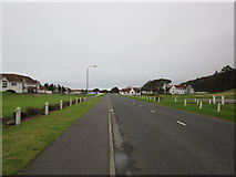 NS2005 : Maidens Road by Billy McCrorie