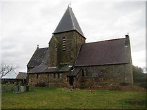 NZ9208 : Church of All Saints, Hawsker-cum-Stainsacre (2) by Mike Kirby