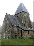 NZ9208 : Church of All Saints, Hawsker-cum-Stainsacre (3) by Mike Kirby