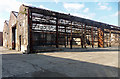 SJ8598 : Derelict warehouse, Jersey Street, Manchester by Stephen Richards
